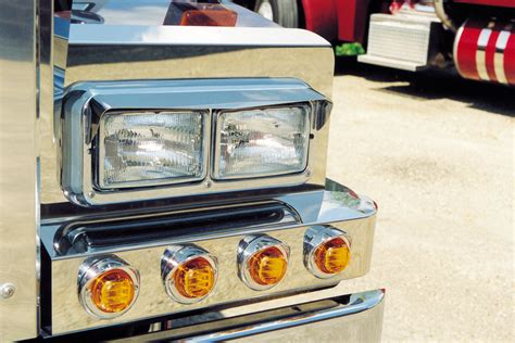 lighted headlight fender guards dieters