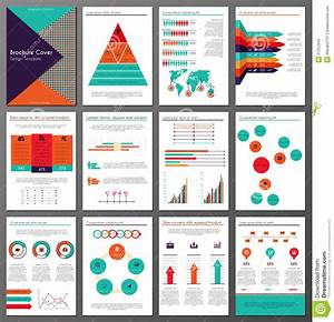 marketing brochure templates set 1 With free brochure templates for pages