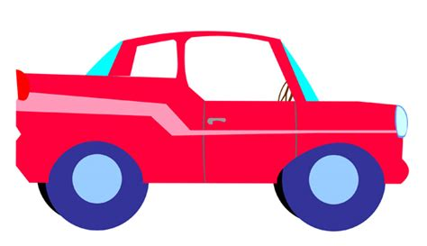 Toy Car Clipart Transparent Background Clipartfest