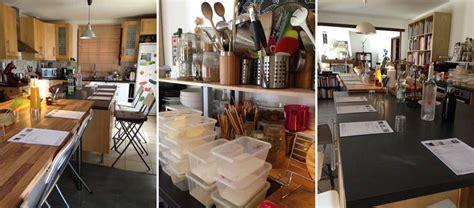 atelier de cuisine l atelier de cuisine les carnets de nat