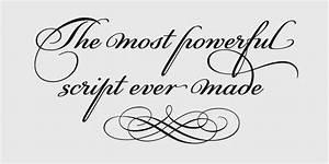 14 Elegant Free Wedding Fonts Images - Elegant Wedding ...