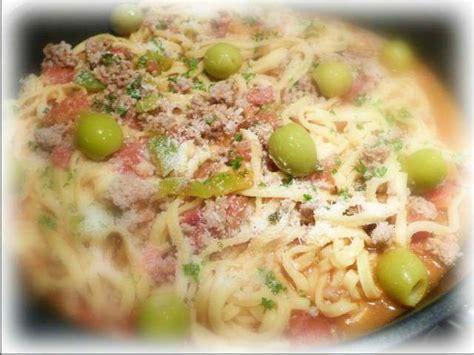 hache de cuisine recettes de sauce tomate et veau