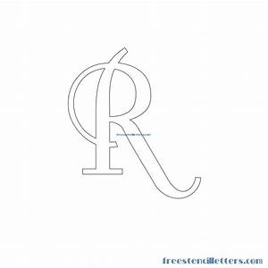 retro stencils for walls with numbers free stencil letters With upper and lowercase letter stencils