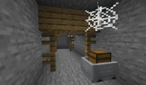 mineshaft official minecraft wiki