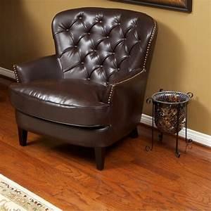 Home Loft Concept : home loft concept peyton tufted leather club chair reviews wayfair ~ A.2002-acura-tl-radio.info Haus und Dekorationen