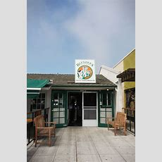 Great Places To Eat Around Isla Vista  The Bottom Line