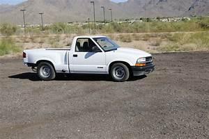 2000 Chevy S10 - Kevin  U0026 Kristilyn B