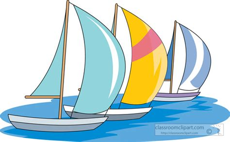 Pencil And In Color Yacht