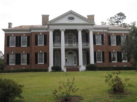 mississippi antebellum plantation homes