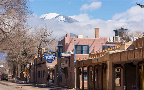 Taos New Mexico Hotels | Gallery | The Historic Taos Inn