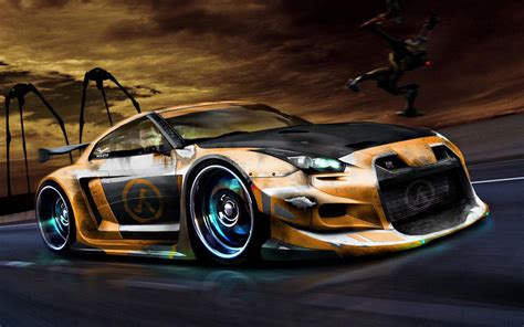 3d Car Wallpaper by 3d Car Wallpaper For Pc Gallery