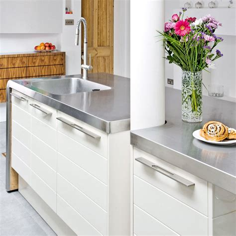 kitchen island worktop kitchen worktops everything you need to ideal home