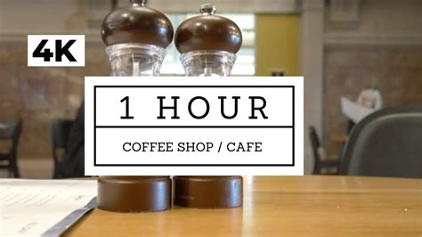 Bossa nova and smooth jazz music coffee shop music ambience relaxing background music. Relaxing coffee shop/ cafe sounds 1 hour background white noise ambience study sleep no talking ...