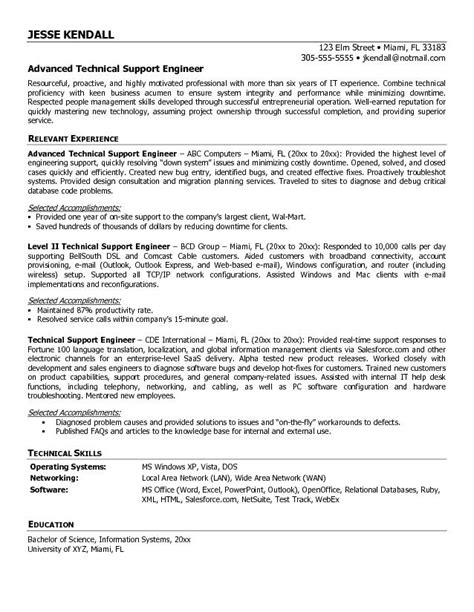 Cover Letter Sle Sales Manager Business Development Support Resume Sales Support Lewesmr