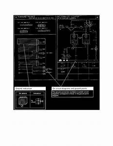 Mazda Workshop Manuals  U0026gt  626 V6