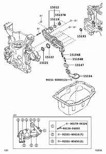 Toyota Agya Wigob100ra-gqdfj - Tool-engine-fuel