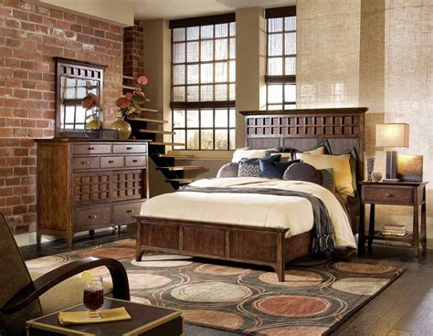 Schlafzimmer Rustikal Gestalten by 30 Rustic Bedroom Designs To Give Your Home Country Look