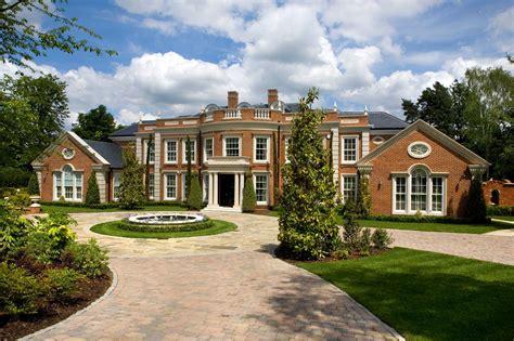 Seven Bedroom House To Rent  Birdshill Road, Oxshott