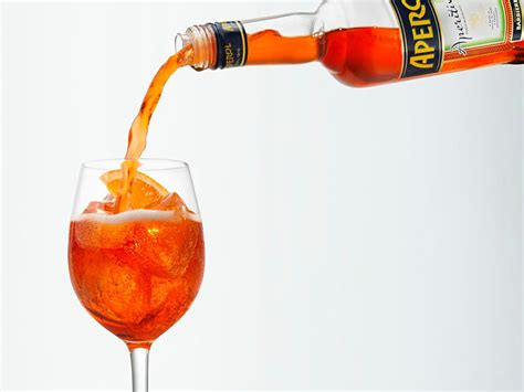 Spritz Cocktail Recipes