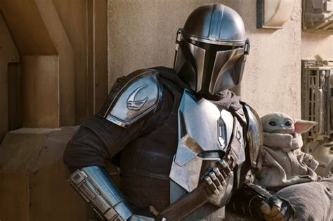 The Mandalorian season 2 release date | Disney+ trailer ...