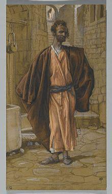 Judas Iscariot Wikipedia
