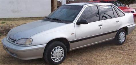 1994 Hatchback 3 Door