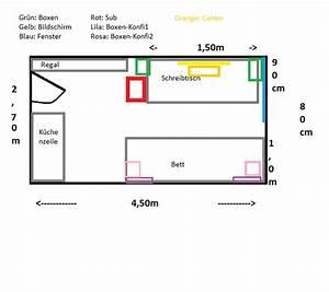 10 Qm Zimmer Einrichten : av verst rker und nubert 5 1 kaufberatung surround ~ Lizthompson.info Haus und Dekorationen