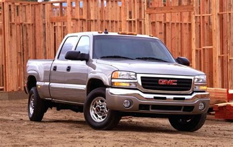 small engine maintenance and repair 2006 gmc sierra 1500 free book repair manuals used 2006 gmc sierra 1500hd pricing for sale edmunds
