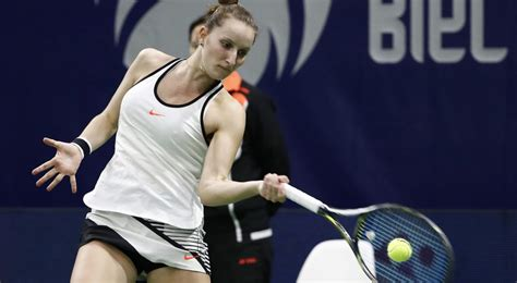 2 player in the world, osaka made 31 unforced errors and had her serve broken five times. Teenager Vondrousova wins 1st WTA title at Biel Ladies ...
