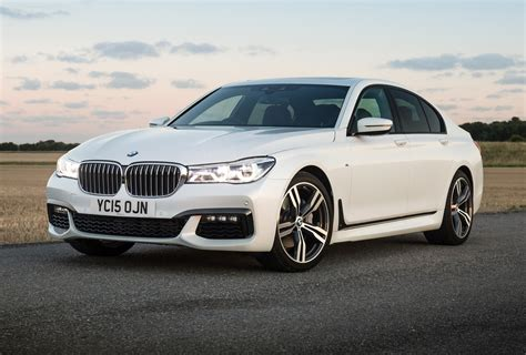 7 Series Bmw by Bmw 7 Series Review 2019 Parkers