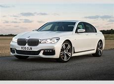 BMW 7 Series 2019 review Parkers