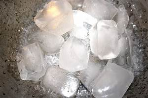 Ice Cubes and Easing Labor Pain