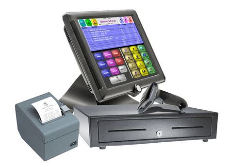 Infotouch Corporation Business Pos Software Solutions