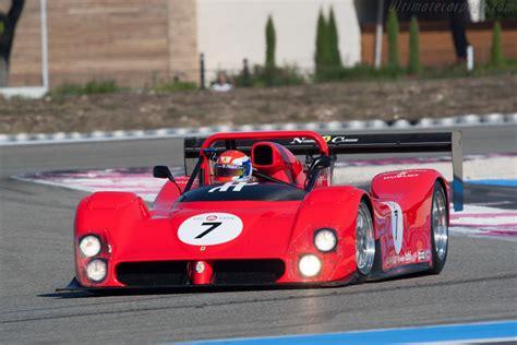 Ferrari 333 SP - Chassis: 027 - 2012 Dix Mille Tours