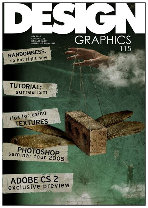 graphic design magazines design graphics magazine cover by galvanize on deviantart