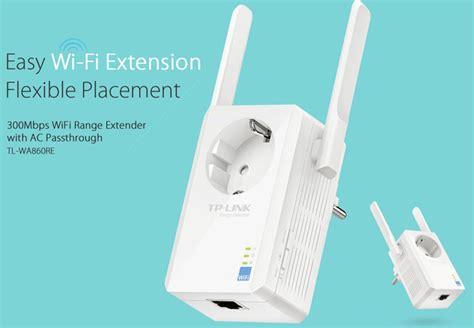 Link Ware Antena Universal Wall Plug