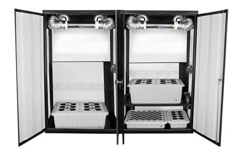 Grow Cabinet - supertrinity hps grow cabinet supercloset