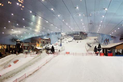 sku dubai luxury life design ski dubai resort the largest indoor ski resort in the world