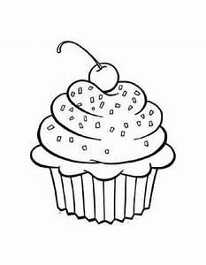 Dessin Gateau Anniversaire : coloriage gateau anniversaire sans bougie ~ Melissatoandfro.com Idées de Décoration