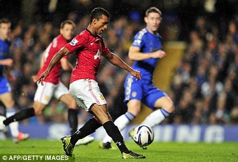 Arsenal keen to sign Nani from Manchester United | Daily ...