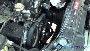 Mercedes Benz Serpentine Belt Replacement  U2013 Car Image Idea