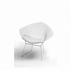 Bertoia Diamond Chair : bertoia diamond chair knoll ~ A.2002-acura-tl-radio.info Haus und Dekorationen