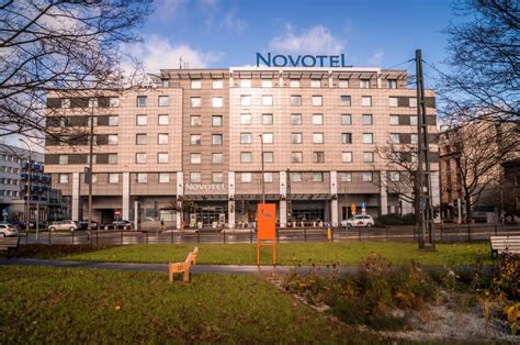 Novotel Krakow Centrum  Hotel Review By Gareth Goes Places. Aloe House Guest Lodge. Ramada Plaza. Hotel Tami Residence. Radisson Royal Quito Hotel