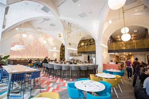 interior decorating blogs toronto 10 new restaurants with beautiful interior design in toronto