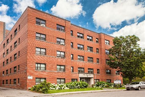 2 Bedroom Rental Ottawa by The Belgarde Apartments 385 Besserer St District Realty