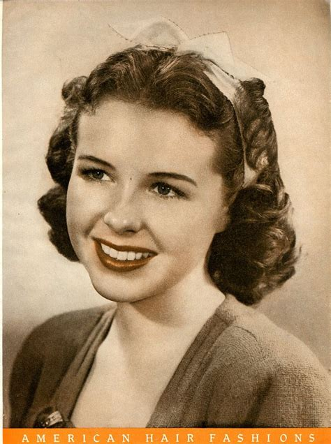 1940s Braided Hairstyles by 91 Best 1940 Hair Images On 1940s Hairstyles
