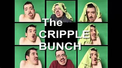 Berwick Ricky Cripple