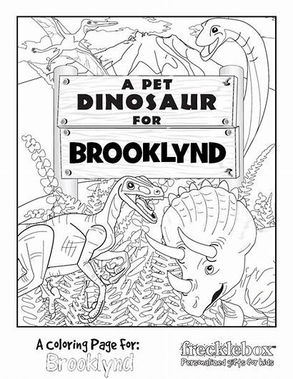 Coloring Pages Personalized Books Kind Introduction Faerieflysavingsmomma