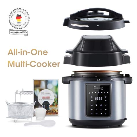 fryer air pressure cooker combo which guide deal there