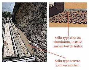 Solin D étanchéité : solin tanch it d 39 une construction etancheite produits d ~ Premium-room.com Idées de Décoration